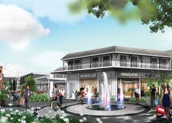 Central va construire le plus grand centre commercial de Thaïlande