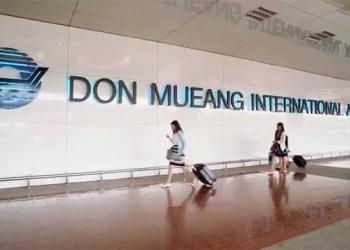 Bangkok-Don Mueang : l'ancien terminal devrait être remplacé