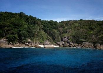 Les îles Similan vont fermer pendant cinq mois