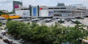 Aeon ouvre son deuxième centre commercial au Cambodge