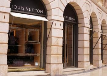 La France reste leader des produits de luxe en 2018