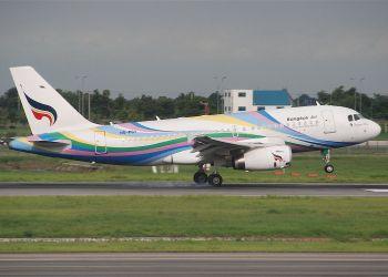 Bangkok Airways annonce des profits en hausse
