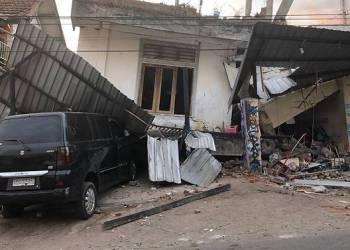 Lombok : pourquoi de multiples tremblements de terre secouent l'île indonésienne