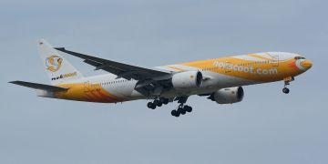 NokScoot va lancer des vols entre Bangkok et Osaka