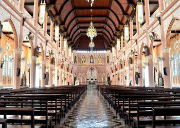 Les 10 plus belles églises de Thaïlande