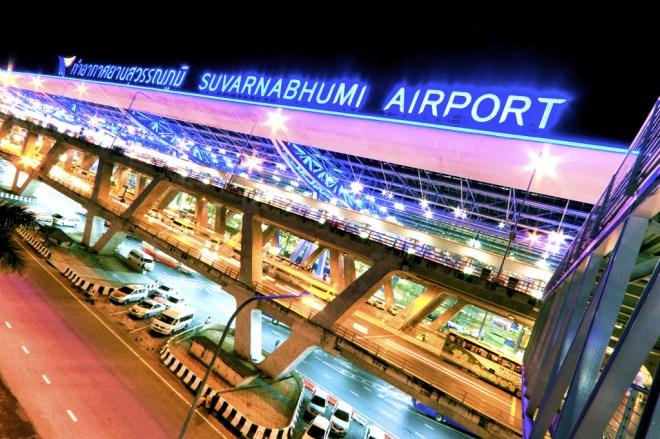 La société publique en charge de six aéroports thaïlandais a annoncé un bénéfice en hausse de près de 22 %