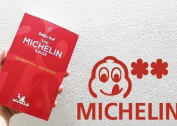 Michelin publie son deuxième guide consacré à la Thaïlande