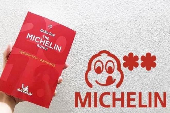 Le nouveau Guide Michelin Thaïlande a décerné des étoiles à 27 restaurants, dont certains en dehors de Bangkok - à Phuket, Nonthaburi et Samut Sakhon