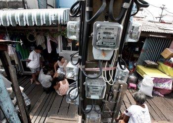 Thaïlande : hausse du prix de l'électricité de 1,2% en 2019