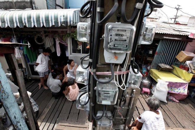 Les tarifs de l'électricité vont augmenter de 1,2 % à partir de janvier 2019 en Thaïlande