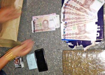 Thaïlande : un homme arrêté pour avoir vendu du cannabis sur YouTube