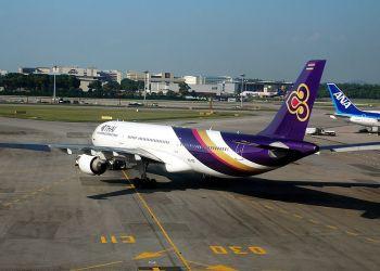 Thai Airways accentue ses pertes au 3e trimestre 2018