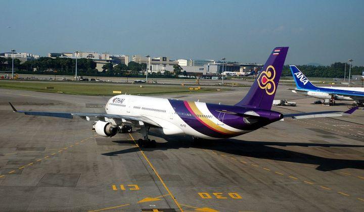 La compagnie aérienne nationale Thai Airways a une nouvelle fois annoncé des résultats en baisse pour le 3e trimestre 2018
