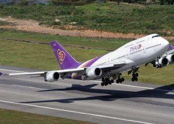 Thai Airways : les pilotes vont être augmentés