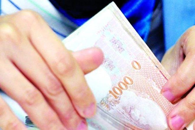 La dette des ménages thaïlandais a augmenté de 5,8 % en 2018, atteignant son plus haut niveau depuis 2009
