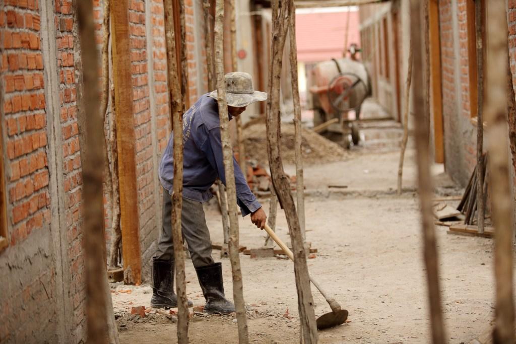 Le secteur laotien de la construction devrait connaître une forte croissance en 2019