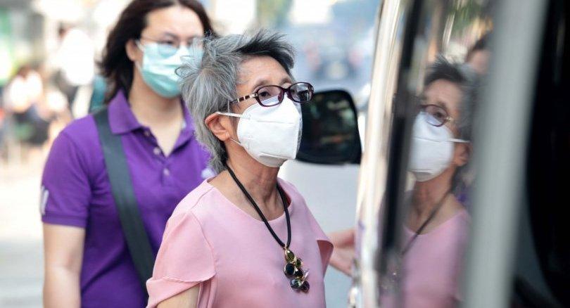 Pollution à Bangkok : le phénomène va-t-il se poursuivre dans les semaines à venir ?