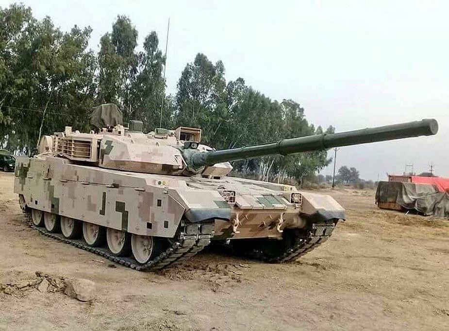 L'armée thaïlandaise va acheter 14 chars chinois supplémentaires