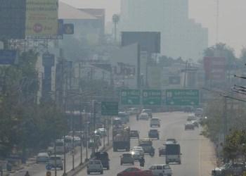 Pollution en Thaïlande : la ville de Khon Kaen désormais concernée