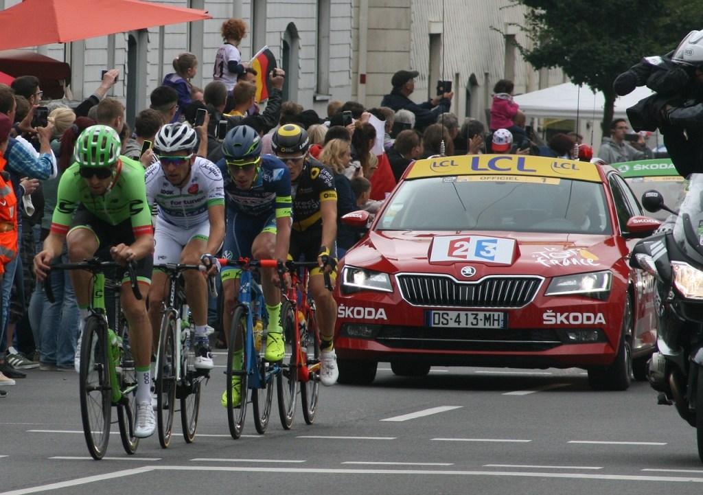 Le Tour de France 2021 partira de Copenhague