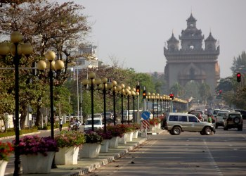 Laos : perspectives de croissance économique stables pour 2019 et 2020