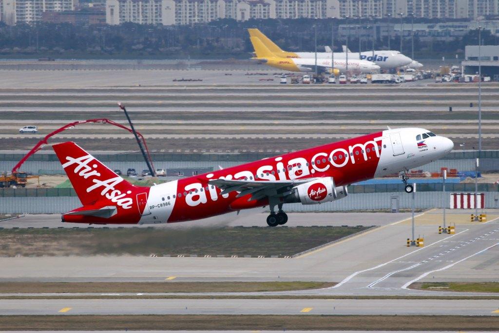 AirAsia va proposer de nouveaux vols entre Bangkok et Sihanoukville