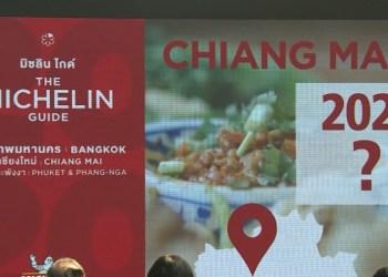 Guide Michelin Thaïlande : Chiang Mai sera incluse dans l'édition 2020