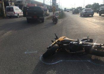 """Thaïlande : 386 tués sur les routes pendant les """"7 jours dangereux"""" de Songkran"""