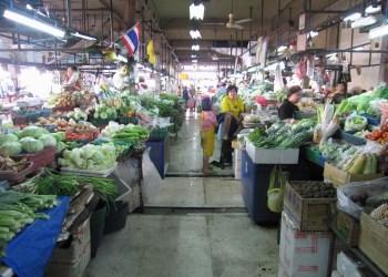 Thaïlande : l'inflation à 1,24 % sur un an en mars 2019