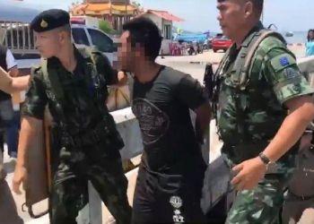 Thaïlande : une touriste allemande violée et tuée sur l'île de Koh Sichang