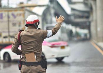 Thaïlande : plus de 80 % des amendes de circulation sont impayées