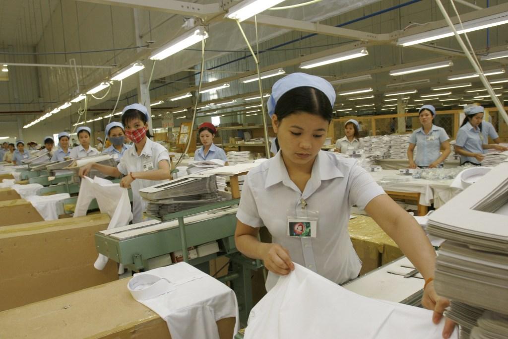 L'économie vietnamienne devrait croître de 6,7 % en 2019