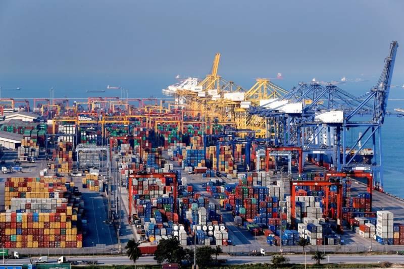 Les exportations thaïlandaises en baisse de 2,91 % au premier semestre 2019