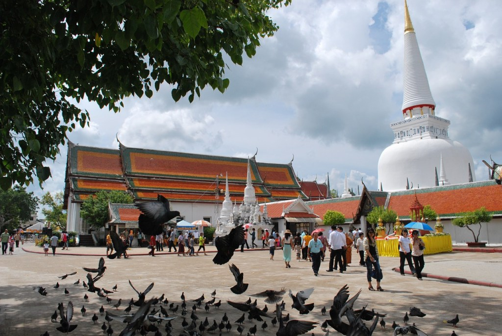 Thailand: 5.6% increase in foreign tourist arrivals in August