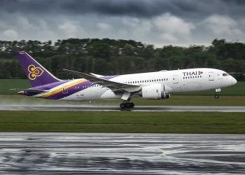 Thai Airways va supprimer 6 lignes vers 4 pays de l'ASEAN