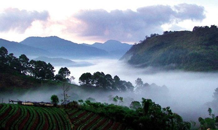 Début officiel de « l'hiver » thaïlandais le jeudi 17 octobre