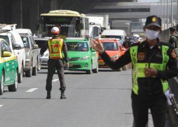 Le permis de conduire à points entrera en vigueur mi-décembre en Thaïlande