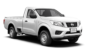 Nissan นิสสัน np300 navara single cab