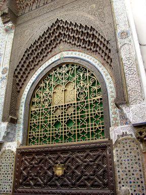 Medina de Fes