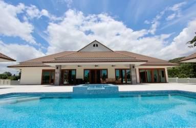 Hua Hin Luxury home for sale near beach