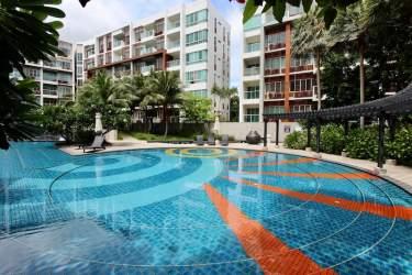 Studio Condos For Rent In Hua Hin Thailand
