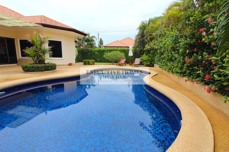 Central Hua Hin Villas For Rent | Hua Hin Vacation Rentals | Homes For Rent In Central Hua Hin | Hua Hin Rental Listings | Hua Hin Real Estate Listings For Rent & Sale