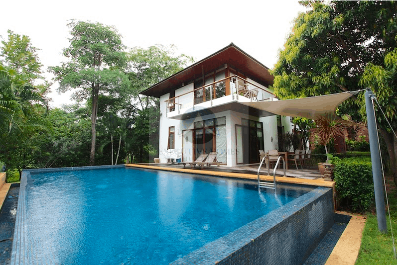 Palm Hills Modern Home For Rent In Hua Hin | Hua Hin Modern Homes For Sale | Hua Hin Property For Sale | Hua Hin Real Estate | Hua Hin Property Agents | Hua Hin Real Estate Agents | Hua Hin Estate Agents