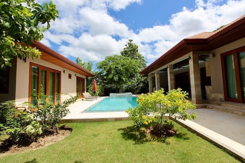 Luxury Hua Hin Villa for Sale | Hua Hin Property For Sale Near Beach | Hua Hin Real Estate for Sale