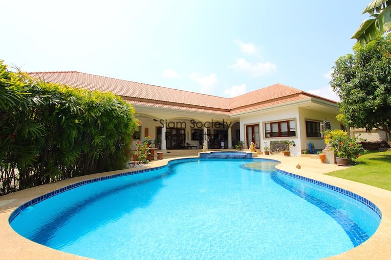 Hua Hin home for sale town center