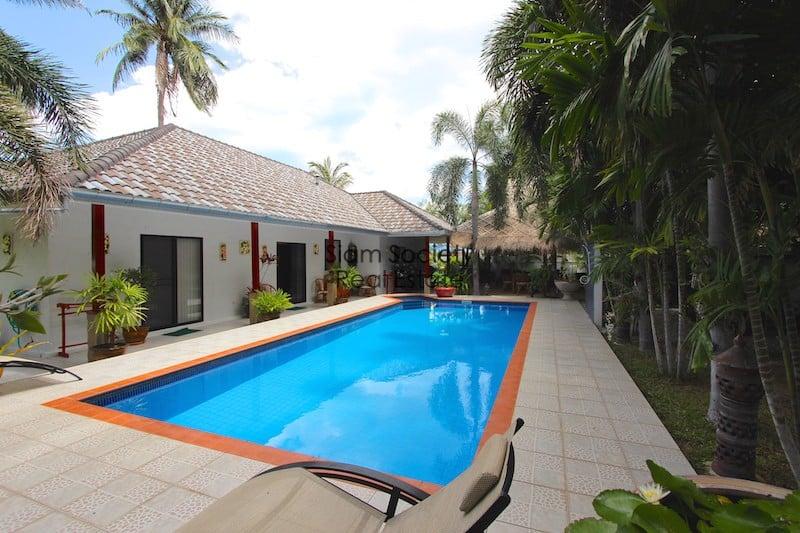 Pranburi Real Estate For Sale