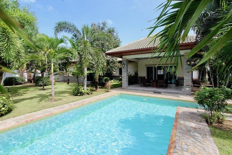 Hana Village Homes For Sale In Hua Hin Thailand