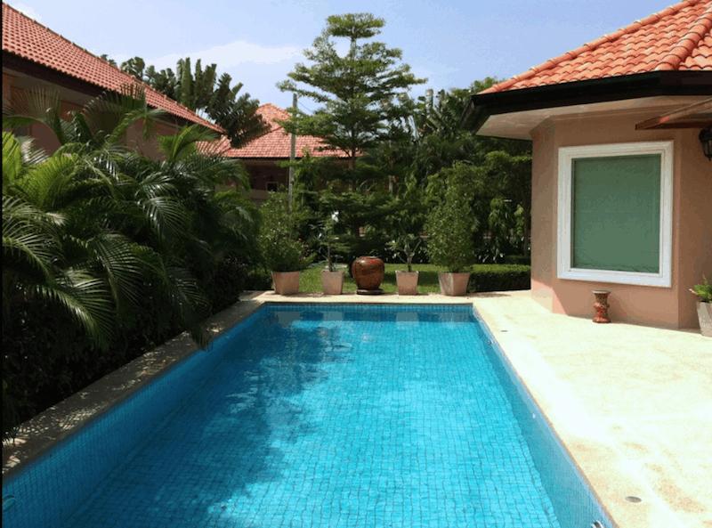 Hua Hin Home for Rent