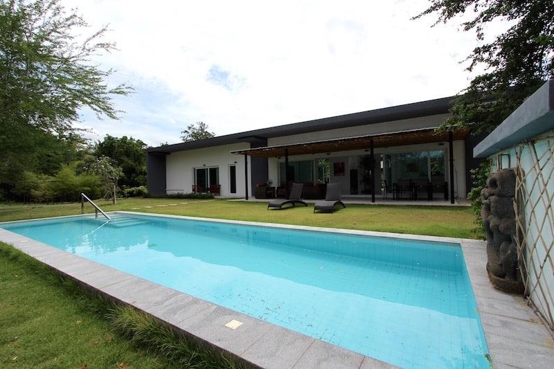 Om Domus House For Sale Hua Hin