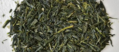 Japanese Fukamushi Green Tea